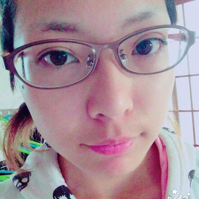 ハーフmake♡のBefore画像