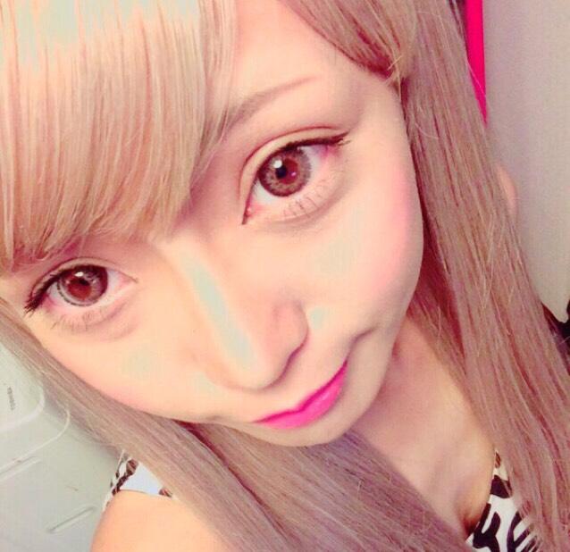 ハーフmake♡のAfter画像
