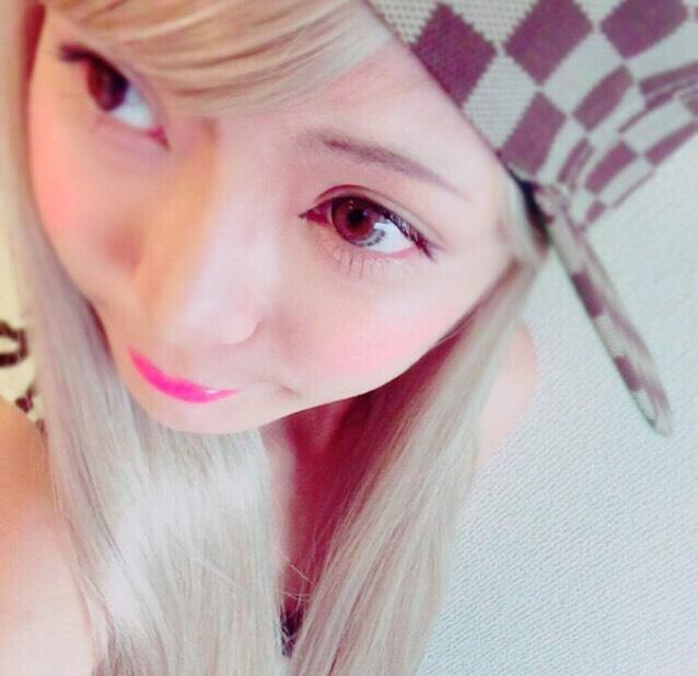 ハーフmake♡