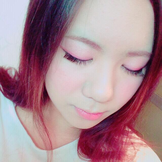 【成人式】ピンクライン【前撮り】