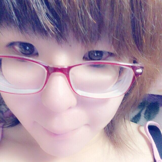 髪切った(*^o^*)のBefore画像
