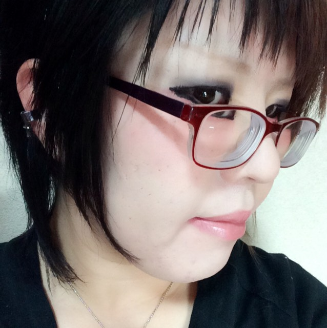 髪切った(*^o^*)