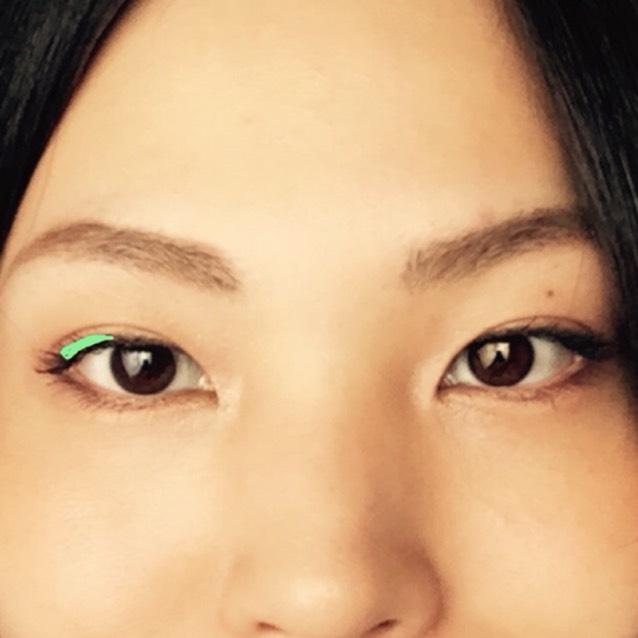 砂糖少々!ハンサム秋メイクの4枚目の画像