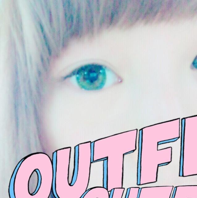 ♡キャットラインうるうる目♡のBefore画像