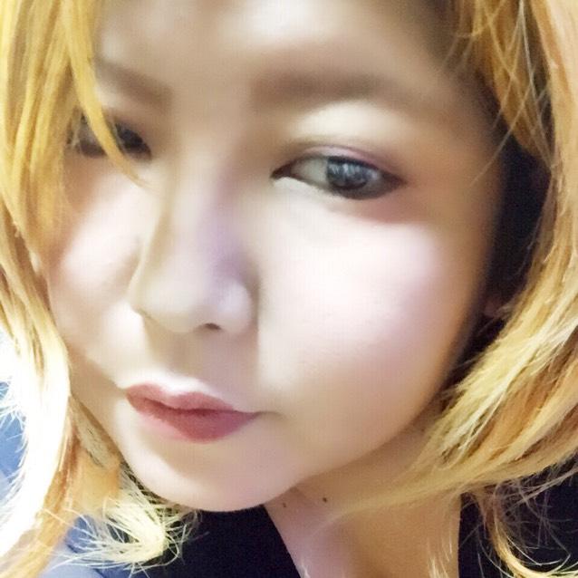 外人さん風秋メイクのAfter画像