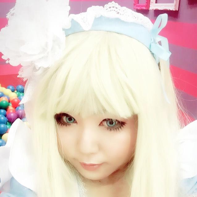 ハロウィン♡不思議の国のアリス