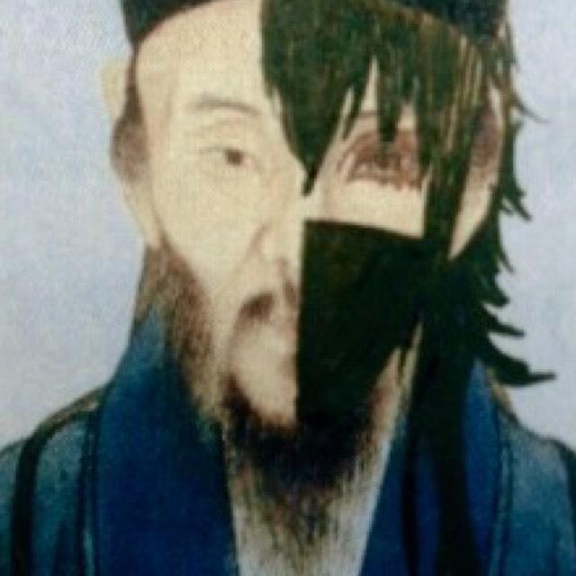 ハロウィン/男装/鼻プチのBefore画像