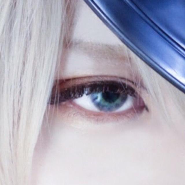 ハロウィン/男装/鼻プチのAfter画像