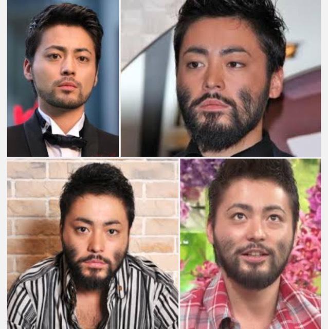 ここで参考になるのが山田孝之さんです。 ググりましょう。