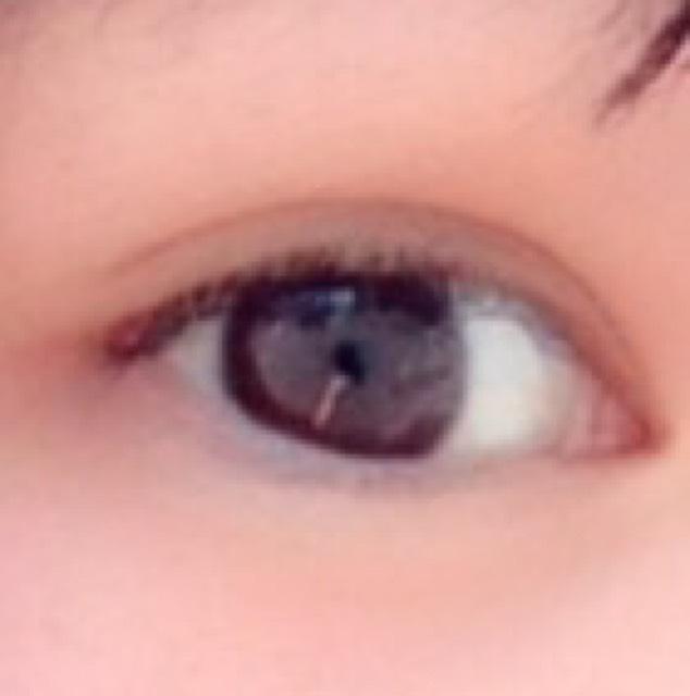裸眼のすっぴん風メイクのAfter画像