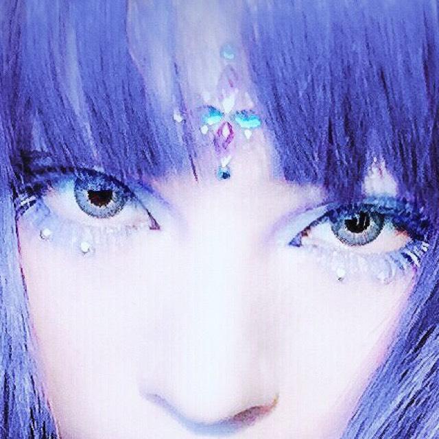 魔女のAfter画像