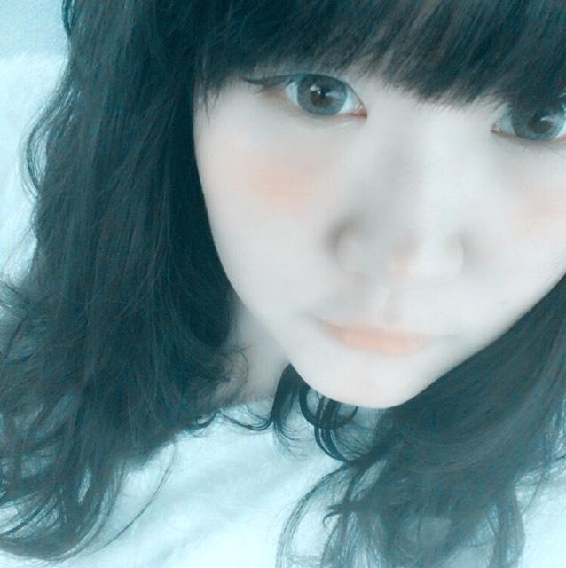 ライブの日〜(^ω^)のAfter画像
