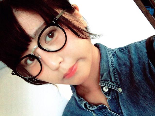 メガネのトップ画像