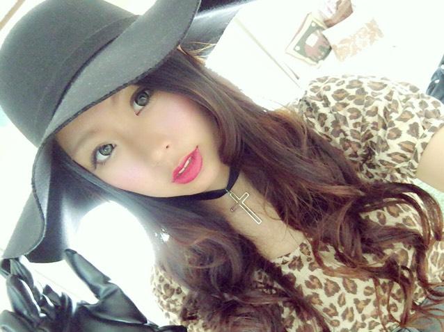女優帽390円✨