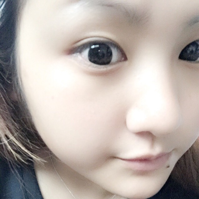 ハーフメイク♡♡のBefore画像