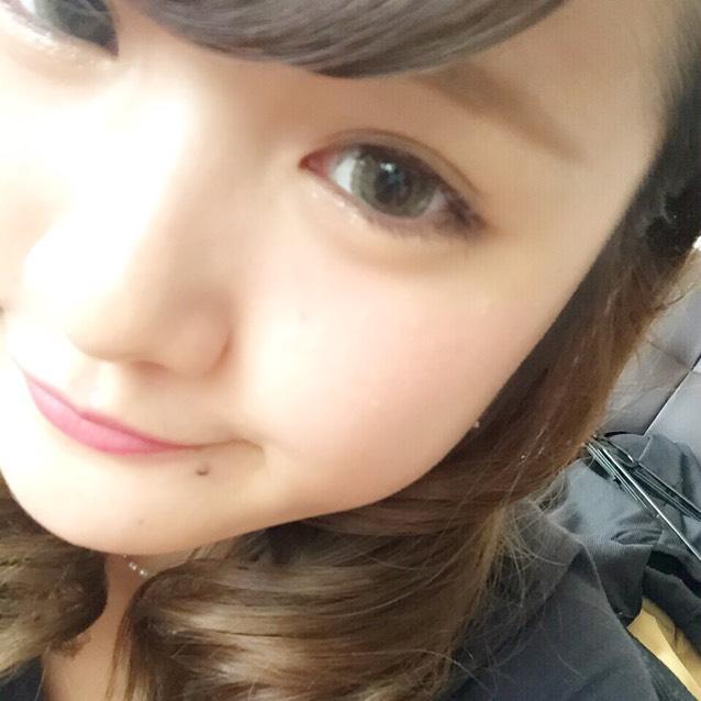 ハーフメイク♡♡のAfter画像