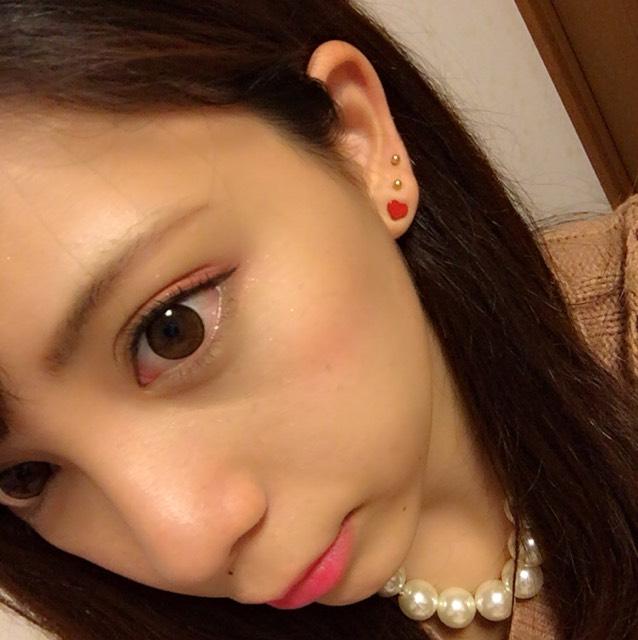 デートメイク〜ピンク〜のAfter画像
