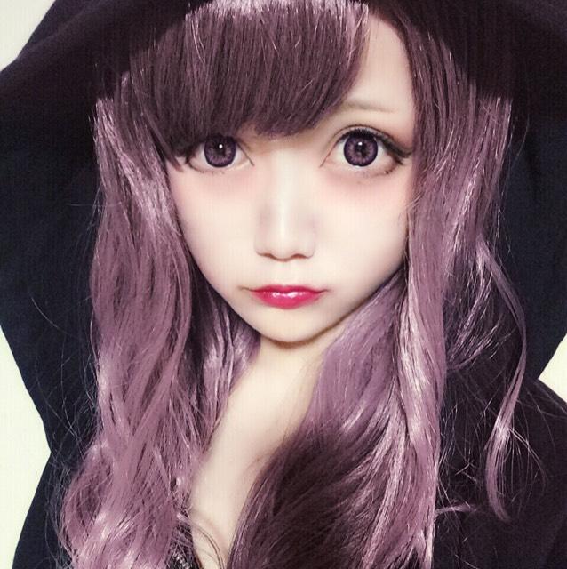 ♡おフェロメイクのAfter画像