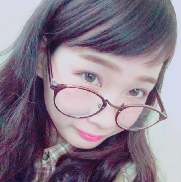 太眉 秋メイク★彡