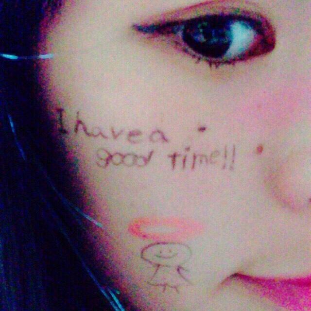 Anjel make ♡のAfter画像