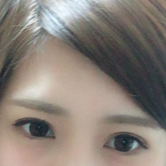並行太眉の作り方(形成方法)〜長期編〜