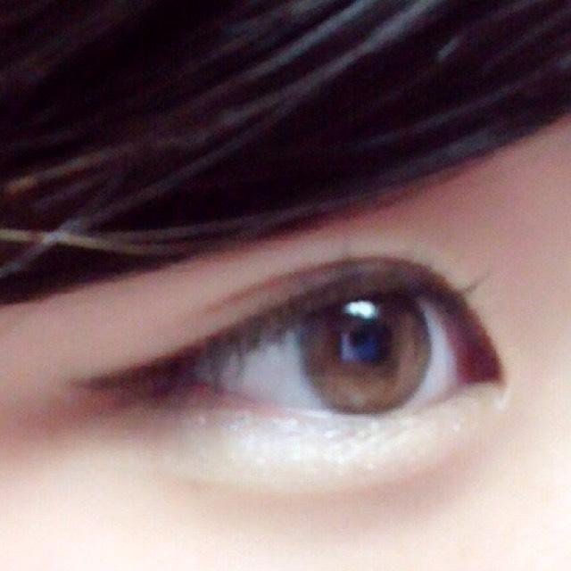 ⛅️超簡単*クリスマスメイク⛅️