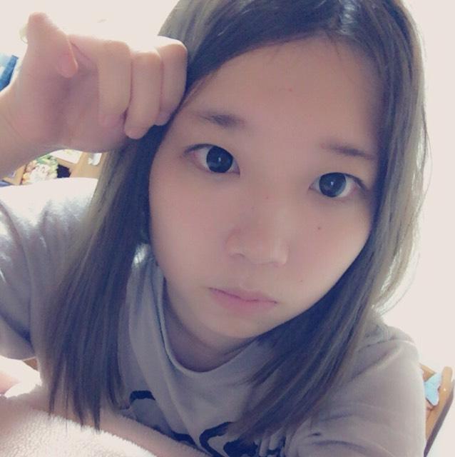 涙袋(ˊ•̤ω•̤ˋ)ぷくぷくのBefore画像