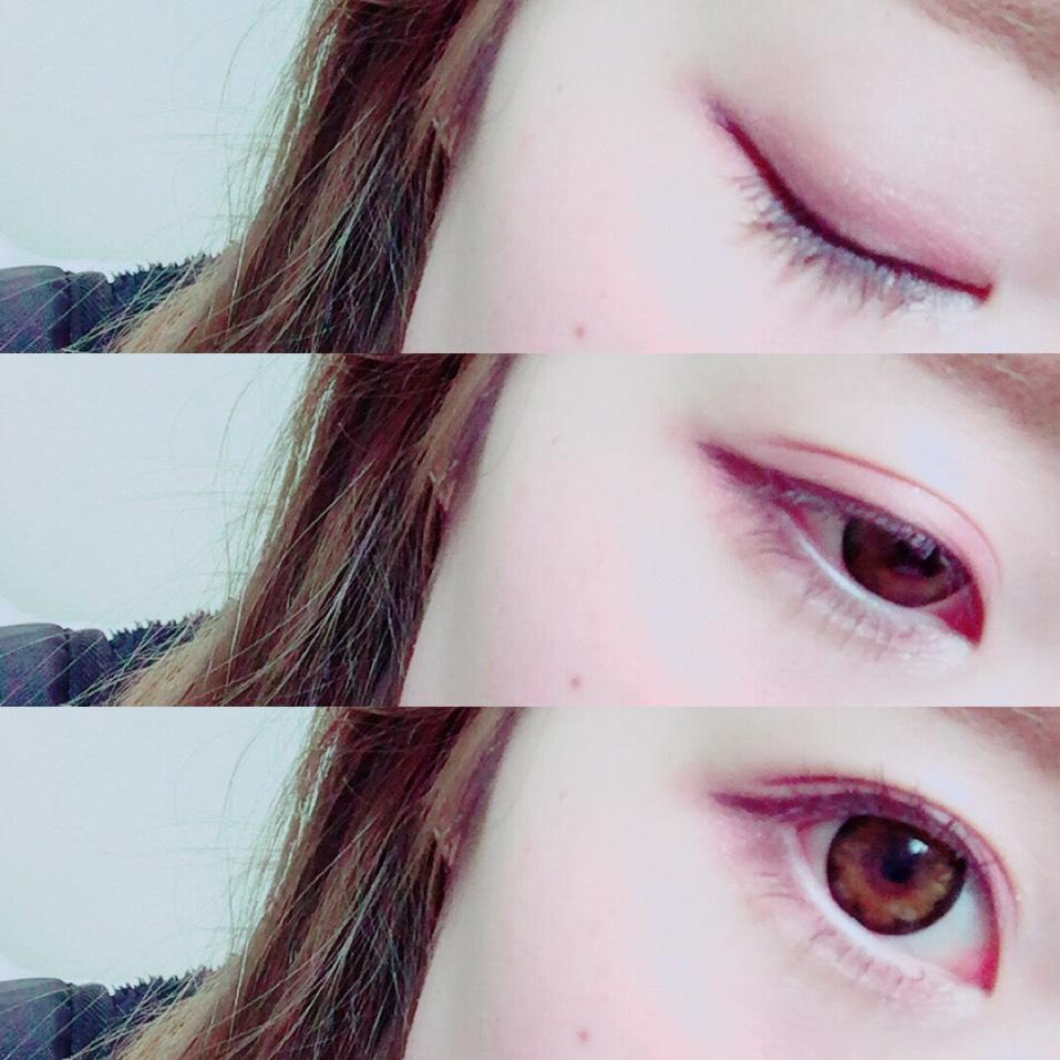 ピンクメイク〜〜のAfter画像