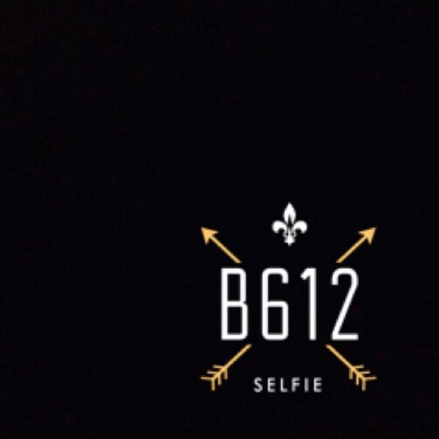 赤リップ♡のBefore画像