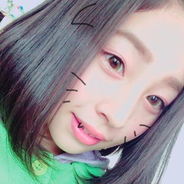 ピンクメイク〜クリスマス〜