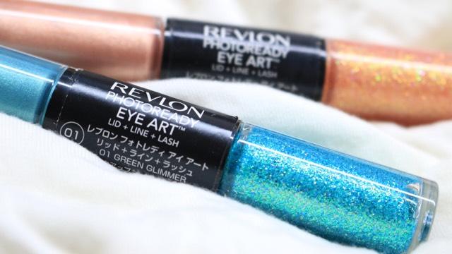 Revlon カラーラッカー