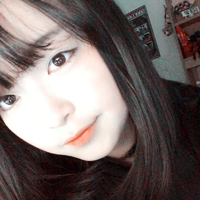 裸眼オルチャンメイク♡