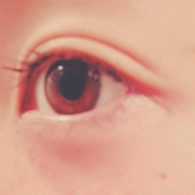 裸眼❅キラキラなお目目❅