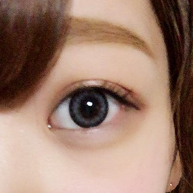 Newカラコン♡Te Amo ヴィジングレー♡