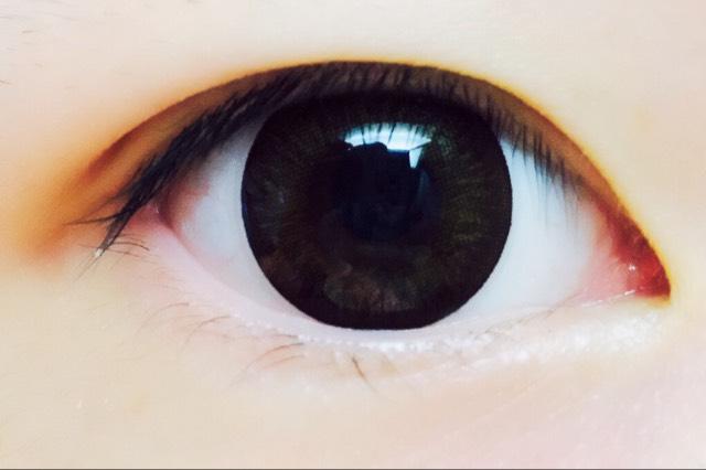 ♡ふたえのやり方&Xmasメイク♡のBefore画像