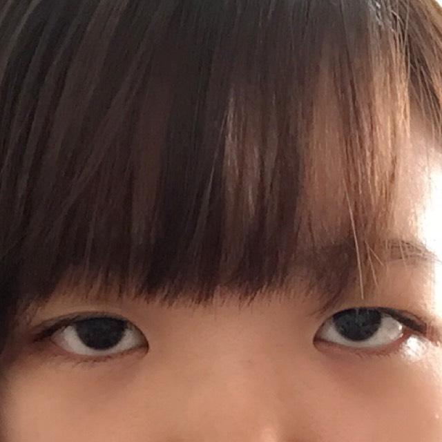友達と過ごすXmas make♡のBefore画像