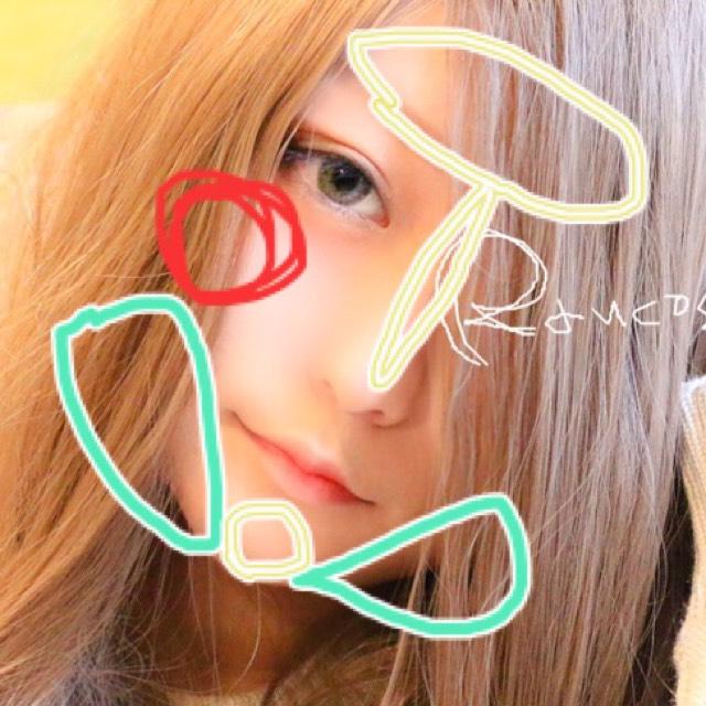 黄→ハイライト 緑→シェーディング をしたら 赤→練チーク(赤)を濃いめにのせ横に伸ばす 最後に薄紫の粉を筆に乗せふんわりとのせると綺麗になじむ