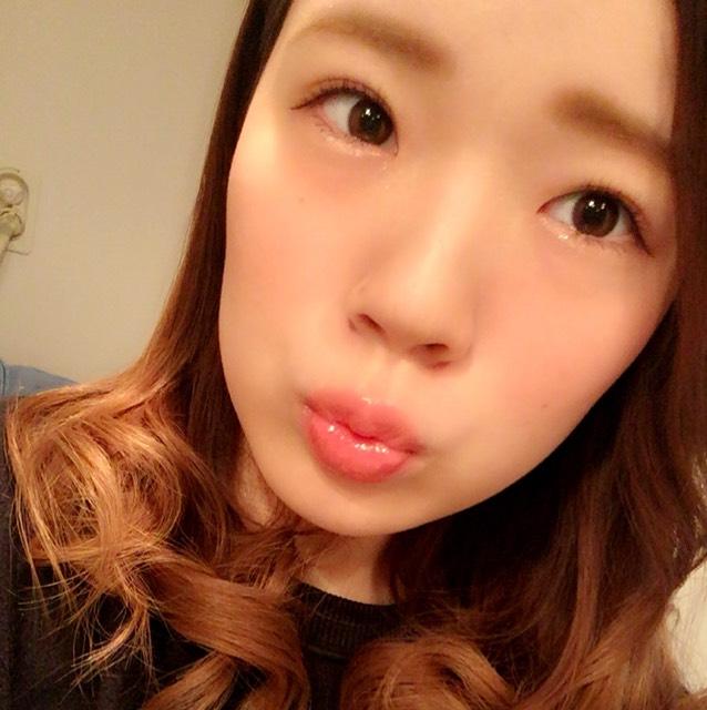 オレンジガーリー大人っぽmake♡のAfter画像