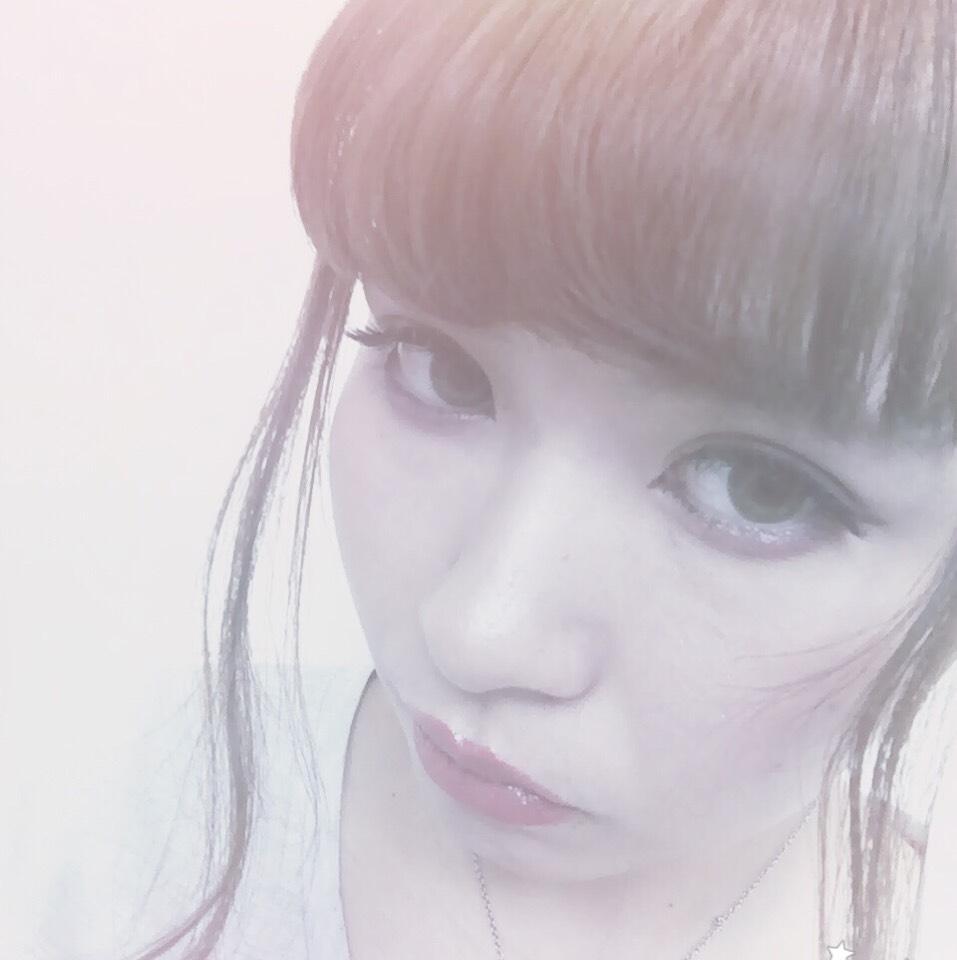 中村里砂ちゃん風メイクのAfter画像