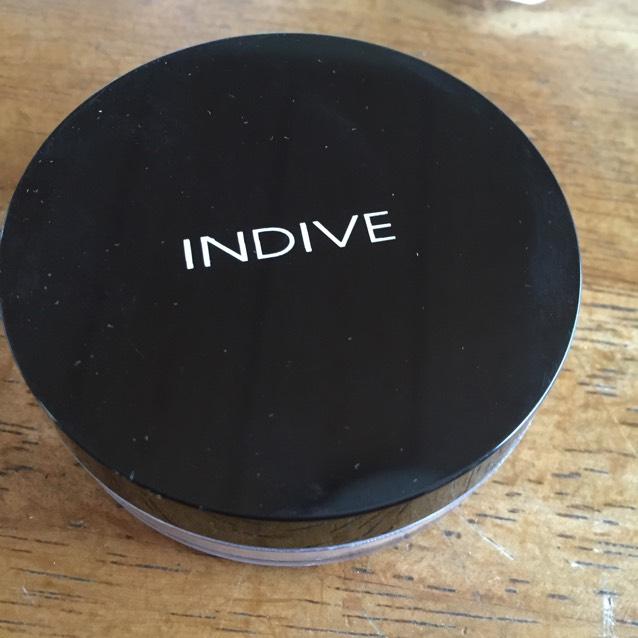INDIVEの〈2〉タンをパタパタと(´・ω・`)