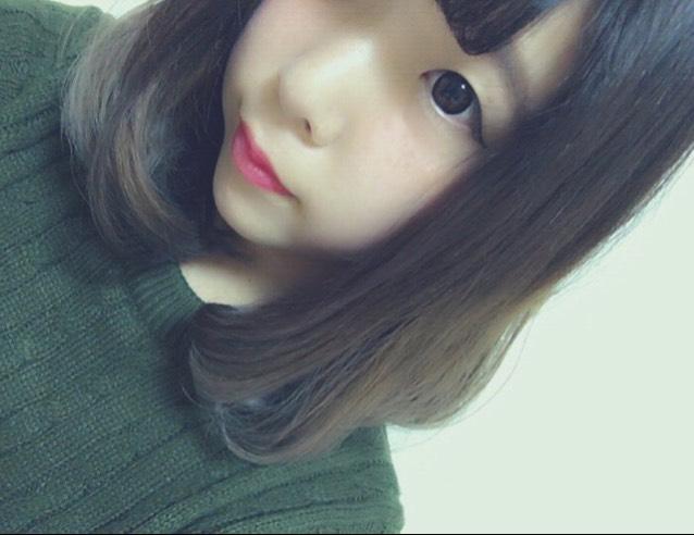 NEWヘアカラー♡♡