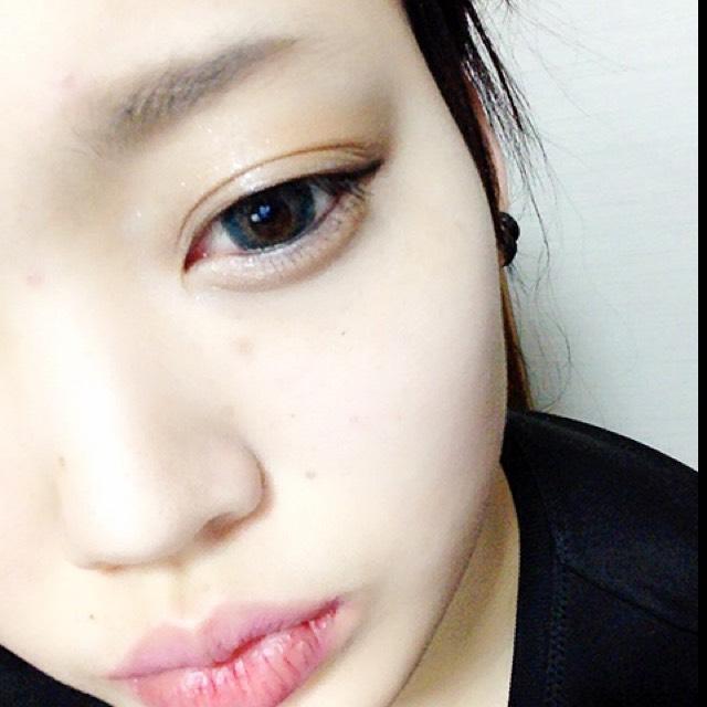 丸メガネー♡のAfter画像