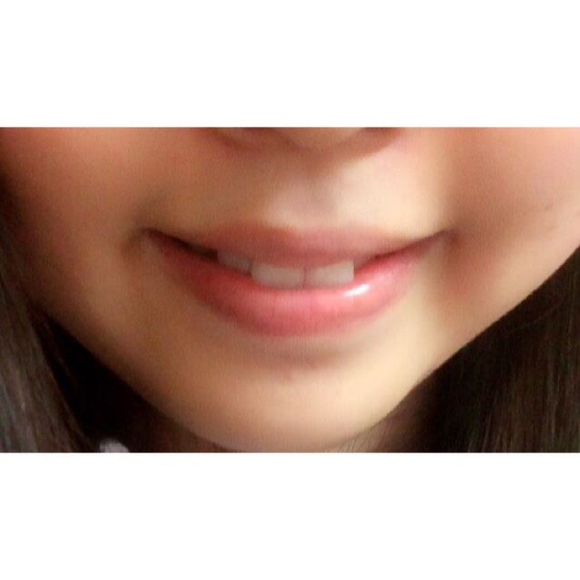 ♡ My favorite lip  1 ♡のBefore画像