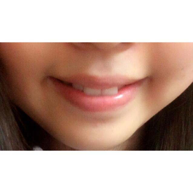♡ My favorite lip  1 ♡のBefore画像