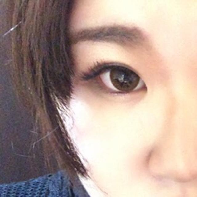 韓国コスメ*クッションファンデーションのAfter画像
