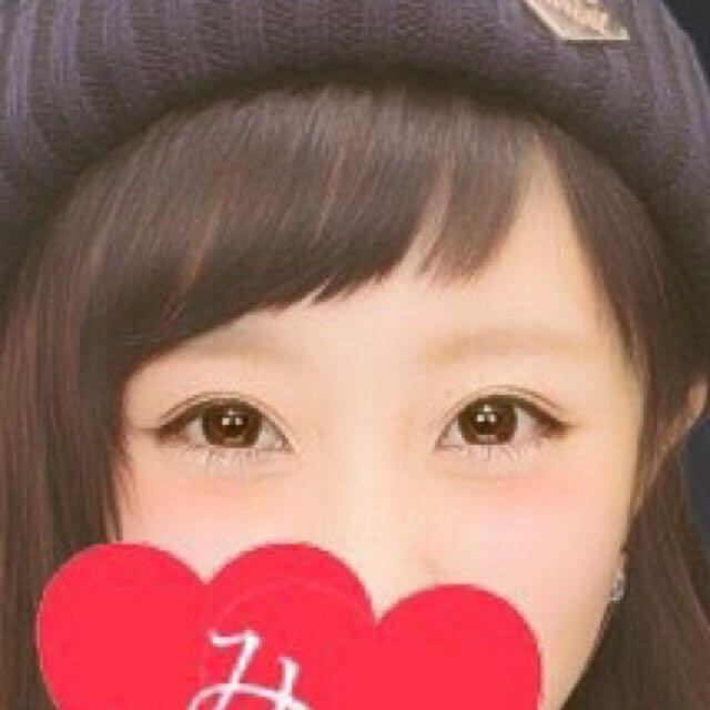 ☆☆カラコンなし☆☆  プリ機:beauty addict