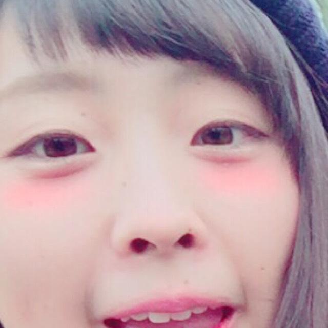 ☆☆カラコンなし☆☆  カメラ:B612
