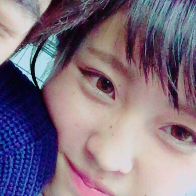 ☆☆カラコンあり☆☆  カメラ:B612