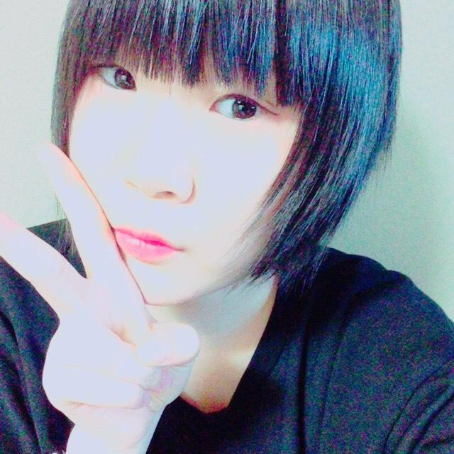 沖田総司顔))新年メイクのAfter画像