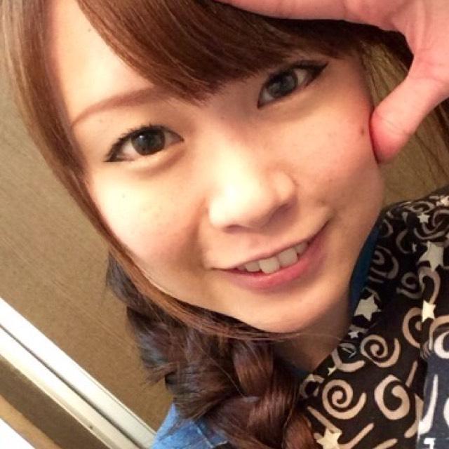 猫タレ目♡のAfter画像